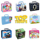 Brand New Top Trumps Collector's Tins - Largest Range, choose your favourite