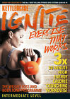 New Kettlercise® Ignite | New Kettlebell Home Exercise Workout DVD for 2017!