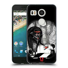 HEAD CASE DESIGNS THE LIFE OF EVANDER FERGUS SOFT GEL CASE FOR LG NEXUS 5X