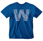 Shirt- Chicago Cubs Wrigley Field Win Flag Fly The W 2016 Playoffs With Names on Ebay