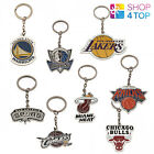 OFFICIAL BASKETBALL NBA CLUB TEAM KEYRING KEYCHAIN LOGO CREST METAL NEW LICENSED
