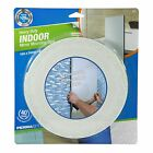 Perma Products PERMASTIK INDOOR MIRROR MOUNTING TAPE, WHITE -1mx24mm Or 10mx24mm