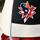 Houston Astros Texans Rockets Combined Logo's  vinyl decal sticker on eBay