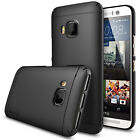For HTC ONE M9 | Ringke [SLIM] Premium Lightweight Thin PC Hard Skin Cover Case
