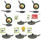SQ PROFESSIONAL FRYING PAN / FLAT PAN / NON STICK INDUCTION BASED