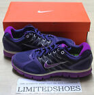 WMNS NIKE LUNARGLIDE+2 PURPLE DARK BLUE 407647-561 summit white pink black 6 7 8