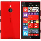 New in Box Nokia Lumia 1520 16/32GB Unlocked Smartphone Windows Phone ALL COLORS <br/> NO-RUSH 14 DAYS SHIPPING ONLY!  US LOCATION!