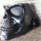 New Halloween Skeleton Masks Face Tactical Military Masque Costume Mask Skull