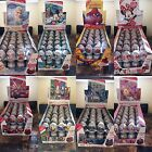 DISNEY CHOCOLATE ZAINI 6 SURPRISE EGGS with 3D TOY/ MIX&MATCH ANY THEME