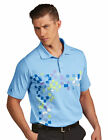 ANTIGUA STRUCTURE GOLF SHIRT; MEN'S APPAREL SIZE LARGE; NEW WITH TAGS