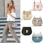 Women's Small Mini Real Leather Single Shoulder Bag Crossbody bag Chain Purse