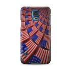 American Flag USA Samsung Galaxy S4 S5 S6 Edge Note 3 4 Case Cover s1