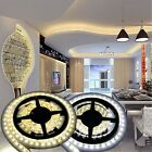 5m 10m 15m 20m 12v 3528 5050 5630 Led Flexible Strip Light Warm White Tape Us