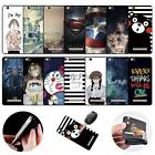 For Xiaomi Redmi 4A 3D Emboss Soft TPU Black Case Cover Bus Castle Butterfly
