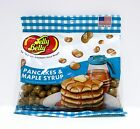 Jelly Belly 3.1 Oz.  Pancakes & Maple Syrup / Multi Pack Can