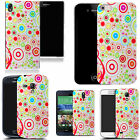 hard durable case cover for most mobile phones - hearty floral