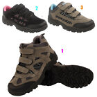 LADIES HIKING BOOTS WOMENS GIRLS STROLL TREKKING BRISK WALKING TRAINERS SHOES