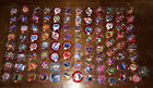 Disney Infinity 1.0 & 2.0 Power Discs Incomplete Set No Duplicates 93 of 150 FS