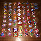 Disney Infinity 1.0 & 2.0 Power Discs No Duplicates 66 FS