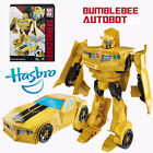 HASBRO TRANSFORMERS GENERATIONS BUMBLEBEE ROBOT TRUCK CAR ACTION FIGURES KID TOY - Time Remaining: 1 day 22 hours 35 seconds