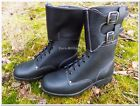 Tactical Military New Made Type VZ60,M60 Legendary CZ Boots - New w/ Box - CZ