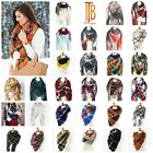 Women Blanket Scarf Oversized Tartan Scarf Wrap Shawl Plaid Blanket Scarf