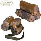 Jack Pyke Rhino Rifle Bench Rest Small or Large Configurations.