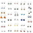 NFL Dangle Earrings - Pick Your Team $7.05 USD on eBay