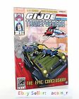 SDCC 2013 Transformers GI Joe Jetfire & Hound The Epic Conclusion - Time Remaining: 2 days 19 hours 51 minutes 34 seconds