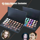 40 Colour Eye Shadow Makeup Cosmetic Shimmer Matte Eyeshadow Palette Set 2 Shade