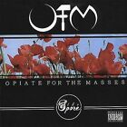 The Spore [PA] by Opiate for the Masses (CD, Apr-2005, Warcon)
