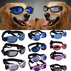 Внешний вид - Fashion Pet Dog UV Sunglasses Waterproof Swimming Goggles Eyewear For Large Dog