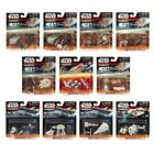 STAR WARS COLLECTIBLES MICROMACHINES ASSORTMENT $12.02 CAD on eBay