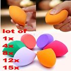 15x Makeup Foundation Sponge Blender Blending Puff Flawless Powder Smooth Beauty