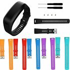 Silicone Replacement Band Bracelet Wrist Strap For Garmin Vivosmart HR W/Tool US