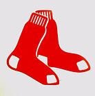 RED SOX BOSTON Vinyl Decal Sticker on Ebay