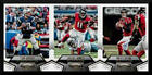 2016 Panini Certified Football (1 - 100) - Make a Complete Set - *WE COMBINE S/H