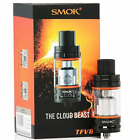 TFV8 Cloud Beast Full Kit Tank - Silver / Gold / Black / Blue / Red -Authentic