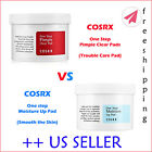 COSRX One Step Pimple Clear Pads / One Step Moisture Up Pads _(NEW) - US SELLER