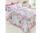 Parisienne Patchwork Duvet Set -  Bedding Bed Single, Double, King Size NEW