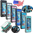 Swimming Shockproof Waterproof Protective Case Cover For Apple Iphone 6 6S Plus