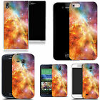 hard durable case cover for iphone & other mobile phones - interstellar space