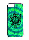 TIE DYE ALL SEEING EYE OCCULT IPHONE HARD CASE COVER IPHONES 4, 5,c 5s, 6, 6plus
