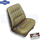 1968 Caprice Front Seat Upholstery Covers PUI New