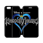 Kingdom Hearts Q style coolest phone shell case for Iphone 5s /5c/6/4s WE719