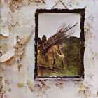 LED ZEPPELIN - IV - CD ALBUM - ORIGINAL MADE IN GERMANY RELEASE - NEW!