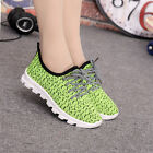 Sports Lightweight mens shoes Breathable Mesh Running Shoes Casual Sneakers