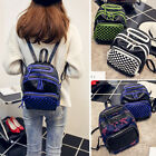 Women's Faux Leather Small Backpack Rucksack Daypack Cute bag Purse Travel