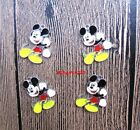 lots mickey Metal Charm Pendant DIY Necklace Jewelry Making p71