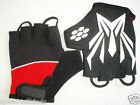 CYCLING GLOVES FINGERLESS S.M.L.. or XL NEW